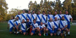 Selección Galega en 2012