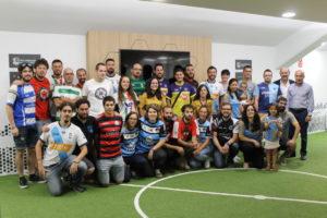 Presentada Liga 2018/19