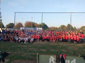 Éxito dos equipos galegos no Campionato Europeo de Maastricht