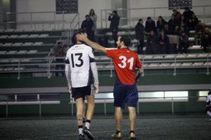 Crónica xornada 05: Irmandinhos vence no clásico galego masculino e faise co liderato, mentres Herdeiras e Estrela non ceden na liga feminina