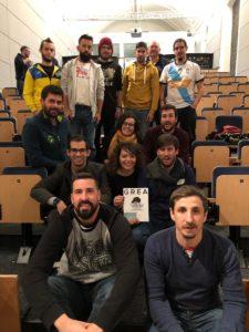 Gran presencia galega na Convención Anual europea de xogos gaélicos