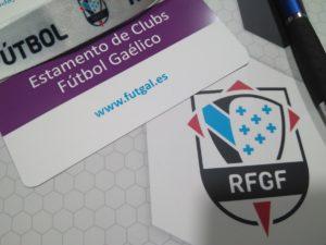 O fútbol gaélico entra na Asamblea Xeral da FGF