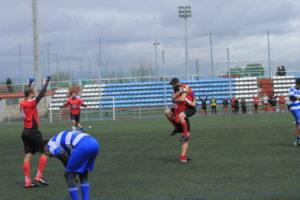 Crónica xornada 20: Estrela Vermelha gaña a súa cuarta Liga Galega