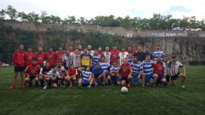 Os equipos galegos deixan pegada na Final Ibérica de Barcelona