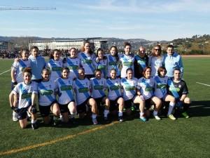 Selección galega feminina